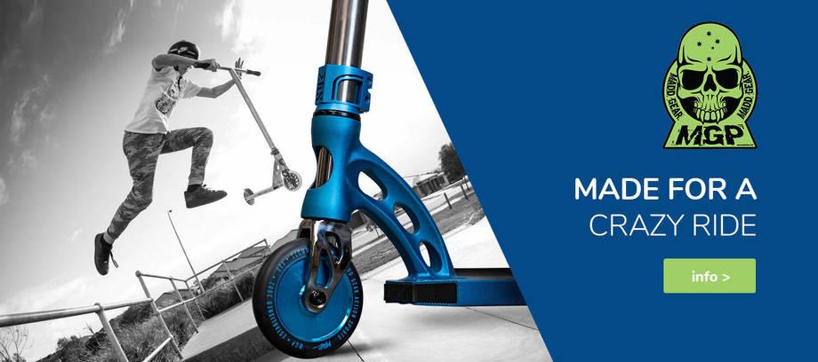 en - MGP scooters - Carousel
