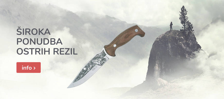 Knives - Carousel SI