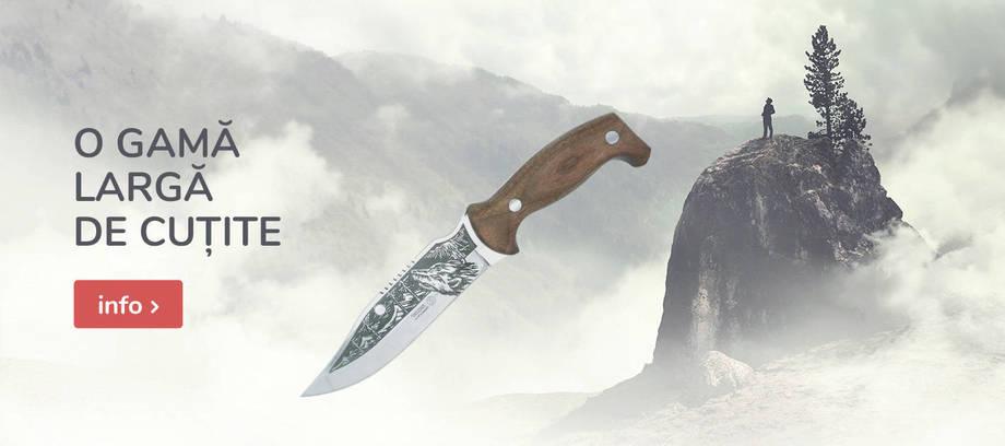 Knives - Carousel RO