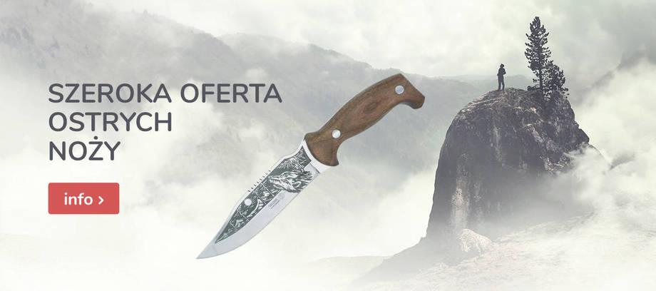 Knives - Carousel PL