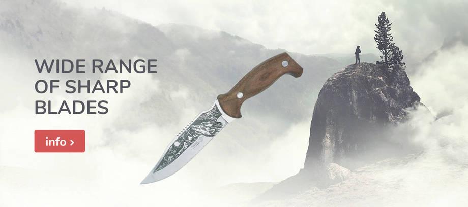 Knives - Carousel EN
