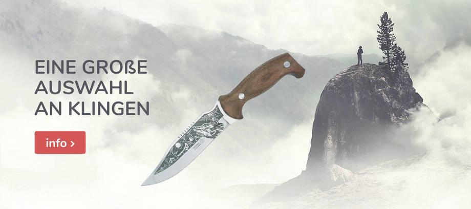 Knives - Carousel DE