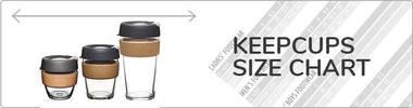 KeepKup Size