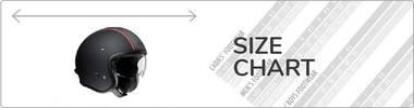 HJC Helmets Size Chart