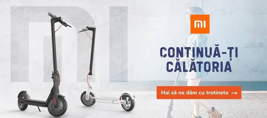 Xiaomi RO - Carousel