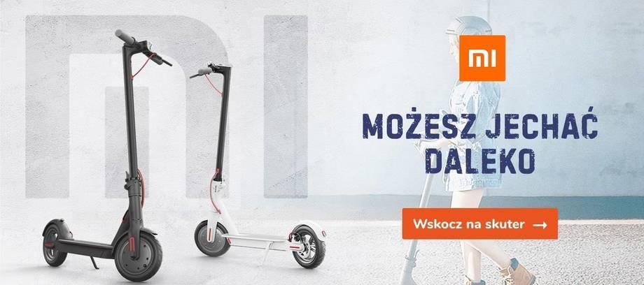 Xiaomi PL - Carousel
