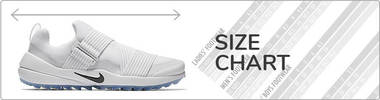 Golf Shoe Sizes