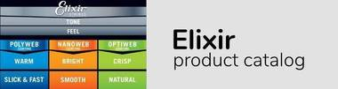 Elixir product catalog