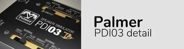 Palmer PDI03
