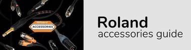Roland Cables
