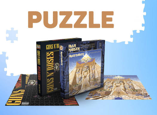 Puzzle all