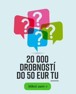 20 tis. do 50€