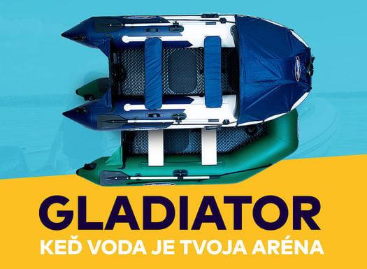 Gladiator 05.2020