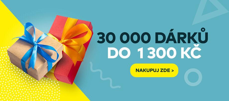 30.000 Darčekov - carousel - 07/2020