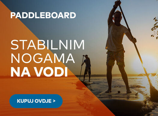 Paddleboard muži - listing - 7-8/2020