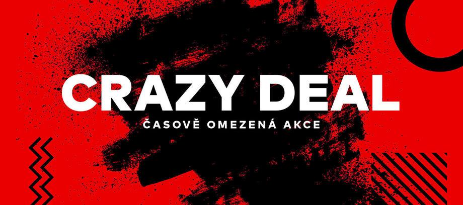 Crazy Deal - carousel