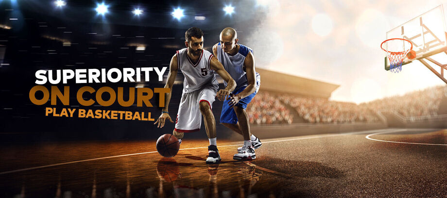Basketbal 07/2020