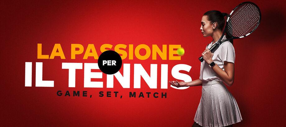 Tenis 07/2020