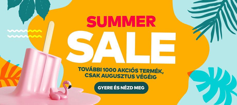 Summer Sale - carousel - 08/2020