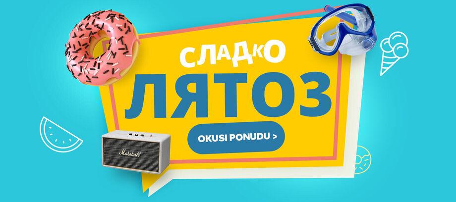Sladké Leto 3 - carousel - 08/2020