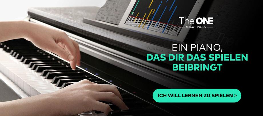 Smart piano - carousel 09/2020