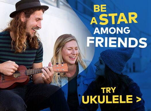 Ukulele - listing - 09/2020