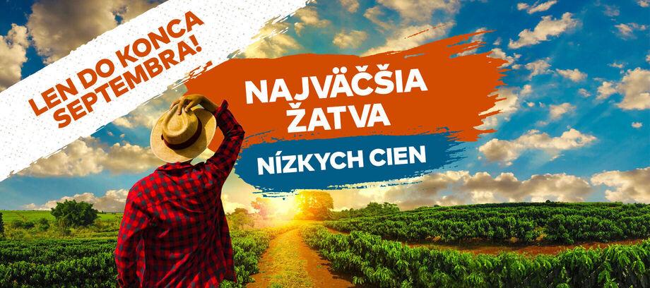 Žatva - carousel - 09/2020