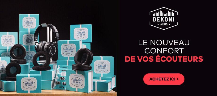Dekoni Audio - carousel - 10/2020