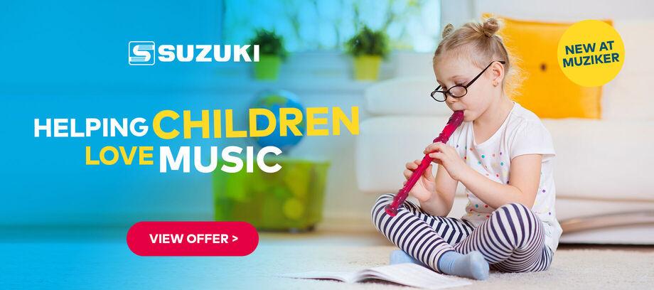 Suzuki - carousel - 11/2020