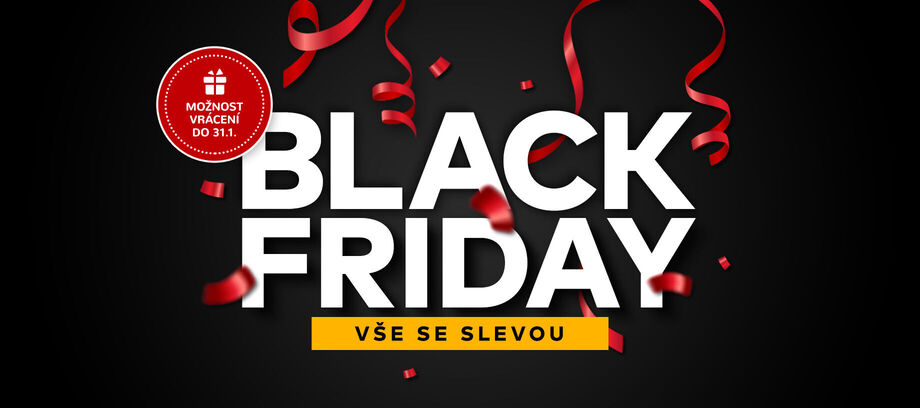 Black Friday - carousel - 11/2020
