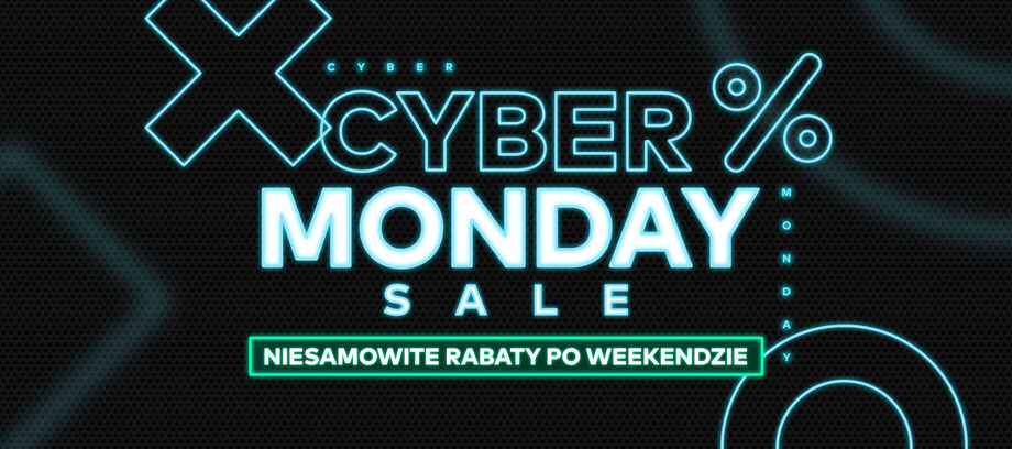 Cyber Monday - carousel - 11/2020