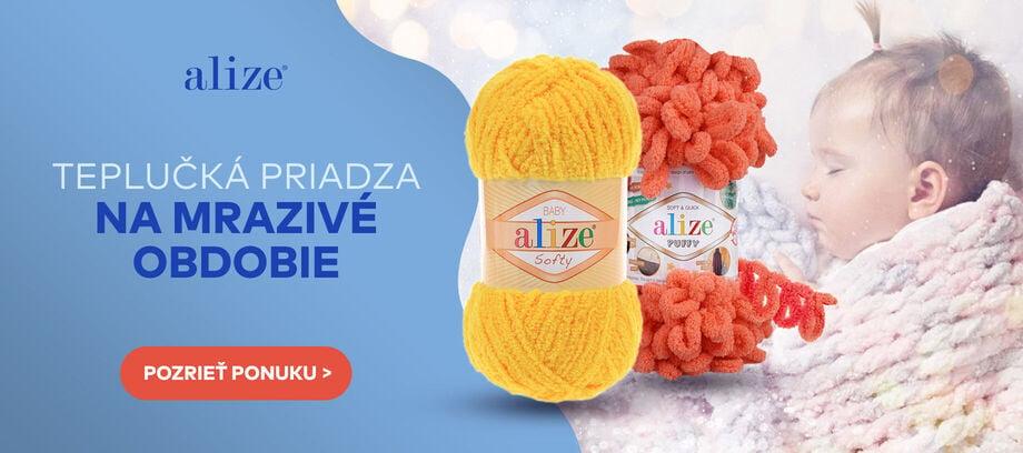 Alize - carousel - 12/2020