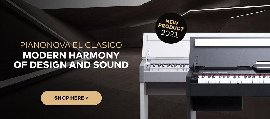 Pianonova ElClasico - carousel - 01/2021