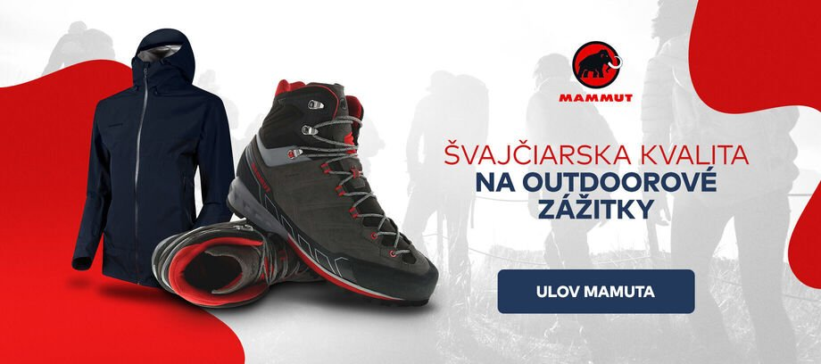 ALL YEAR POSSIBLE - Mammut - carousel - 04/2021