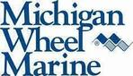 Michigan Wheel Marine Brodski motori, oprema