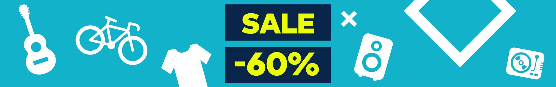 header all sale