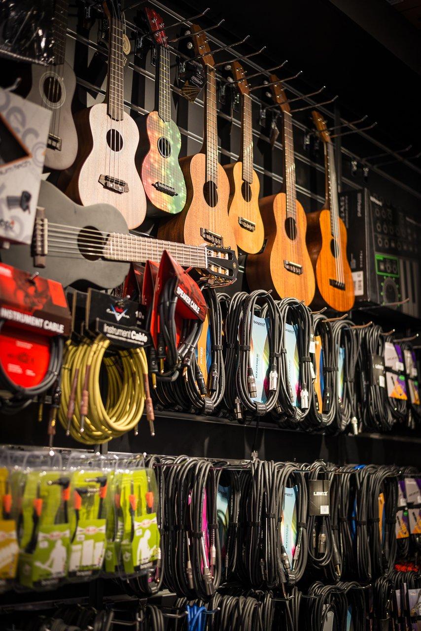 Musical Instruments Hradec Králové