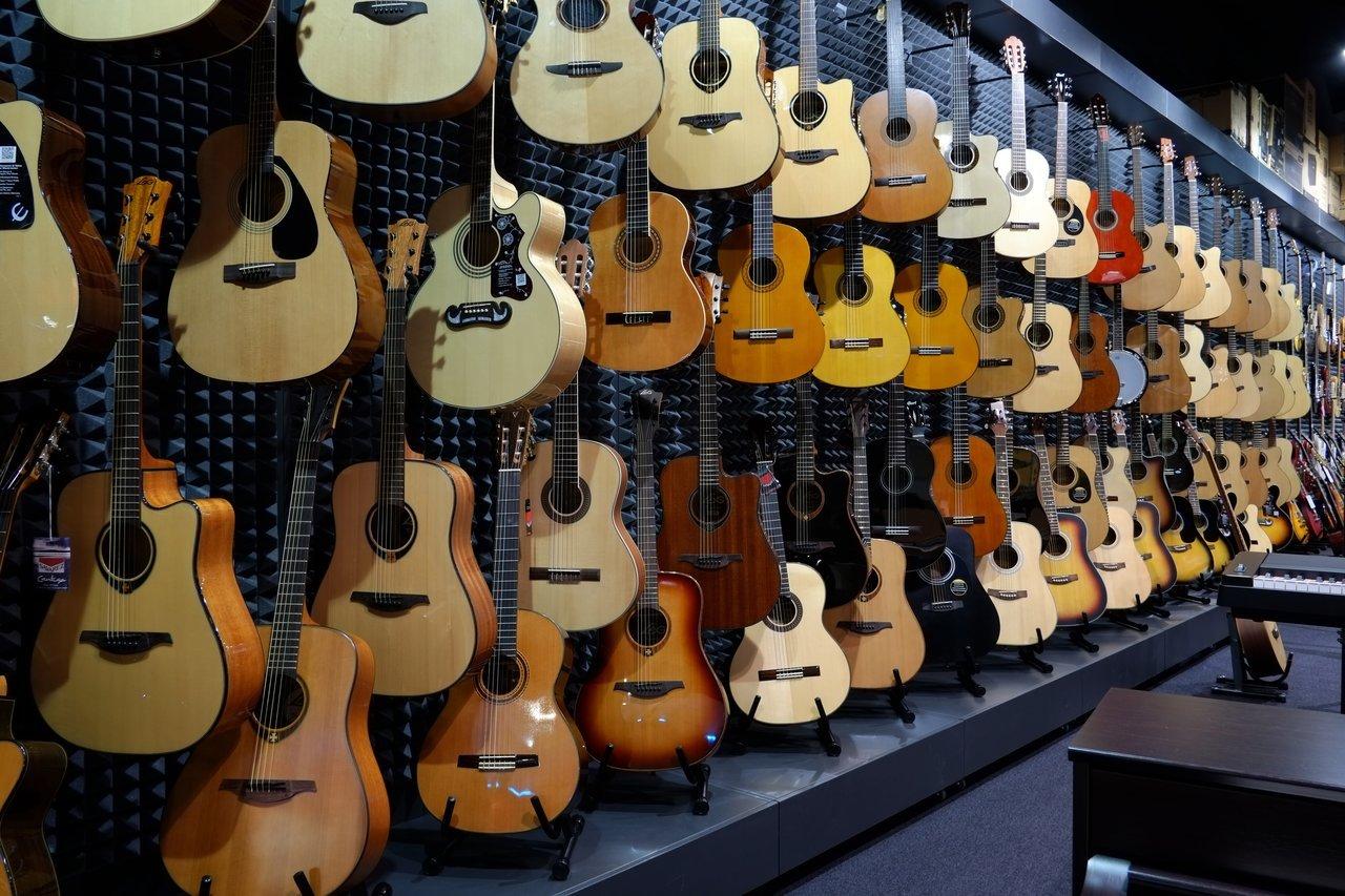 Musical instruments Liberec