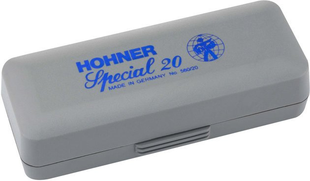Hohner Special 20 Classic  F