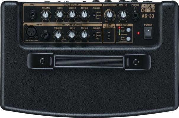 Roland AC 33