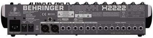 Behringer XENYX X 2222 USB