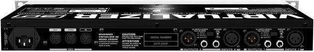 Behringer FX2000 Virtualizer 3D