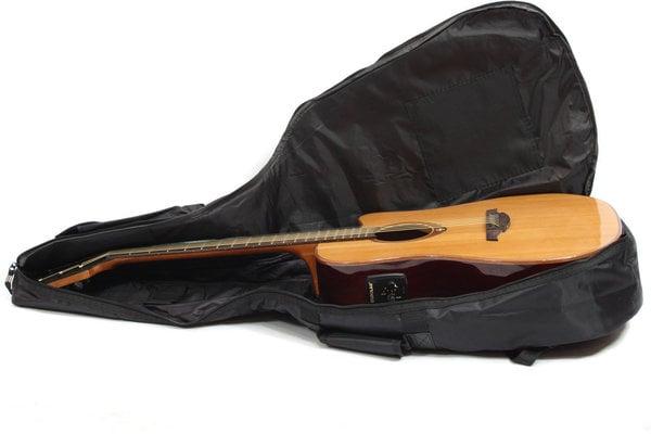 RockBag RB20519B Western guitar gigbag-Student
