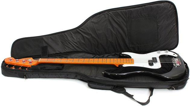 RockBag RB20505B Bass guitar gigbag-DeLuxe