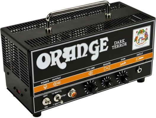 Orange Dark Terror 15W