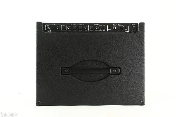 Gallien Krueger MB115-II 200w 1X15 Ultralight Bass Combo Amp