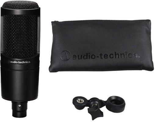 Audio-Technica AT 2020