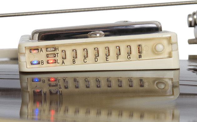 Epiphone Les Paul ULTRA III FCS