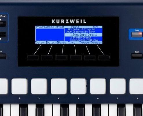 Kurzweil PC3 LE 6