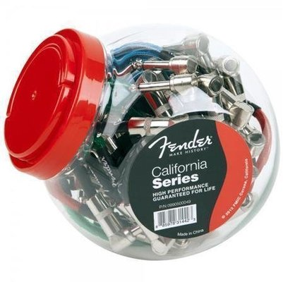 """Fender 6"""" patch cable"""